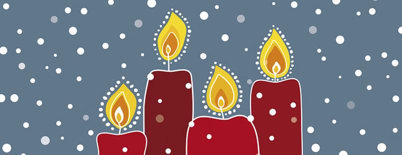 Familiäre Weihnachtsgrüße.Weihnachtsgrüße Und Ein Neujahrsgebet Familienzentrum St Johannes