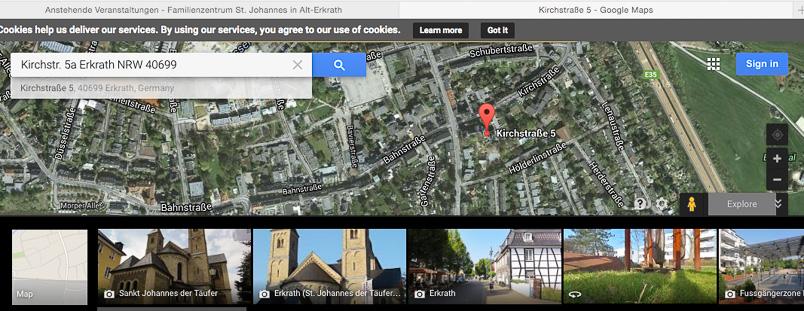 Homepage tech.Neuerungen (1 von 1)
