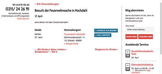 Homepage tech.Neuerungen (4 von 1)
