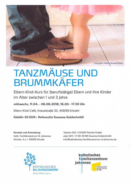 Tanzmäuse Poster-001